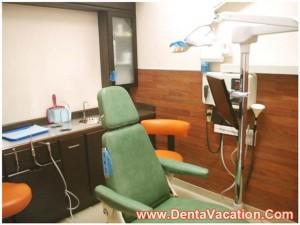 Dental Clinic in Los Algodones - Mexico