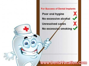 reasons-for-the-failure-of-dental-implants