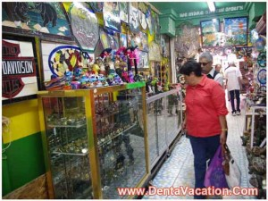 Shopping in Los Algodones