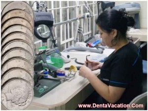 Cost of Partial Dental Plates