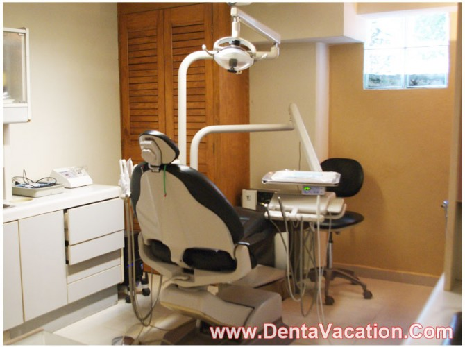 Dental Clinic - Cancun