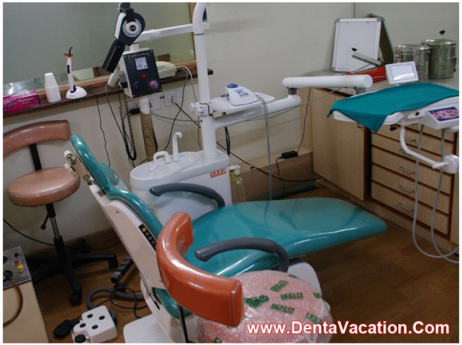 Dental Clinic in India