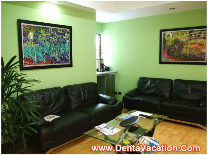 Dental Clinic in San Jose - Costa Rica