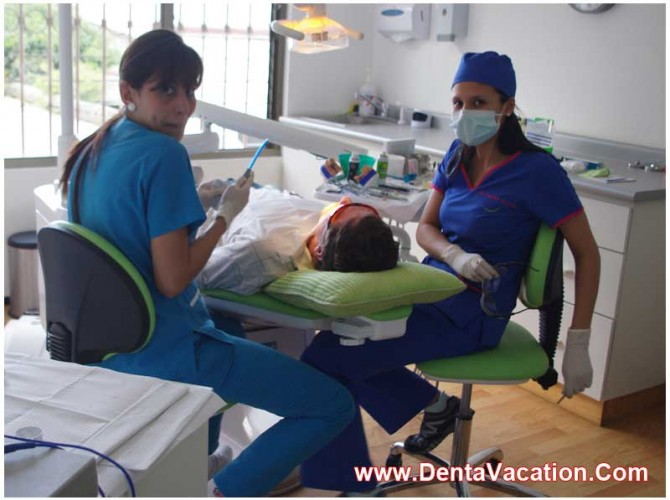 Dental Treatment Clinic