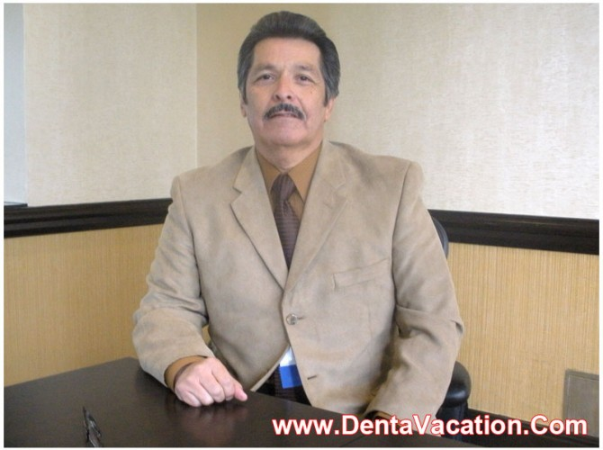 Director of Dental Clinic in Tijuana - Mexico