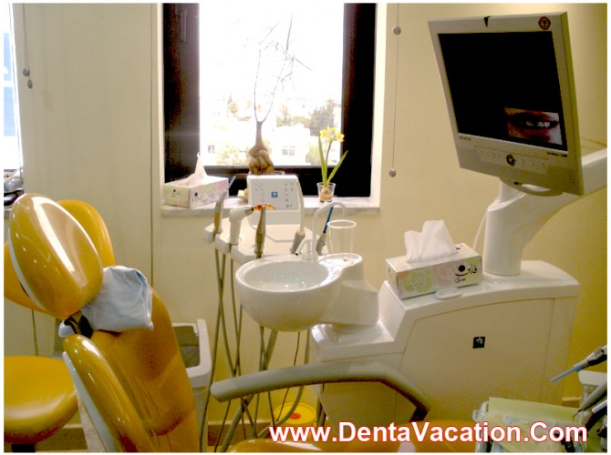 Jordan Dental Clinic