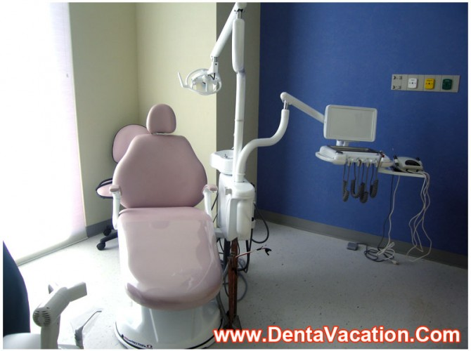 Mexico Dental Clinic