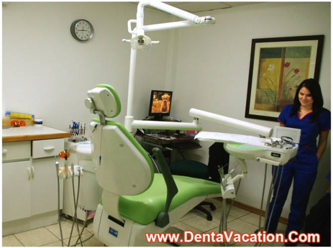 Teeth Implant Center - San Jose, Costa Rica