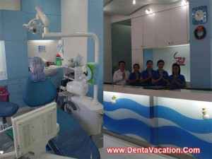 Dental Clinic in Phuket - Thailand Staff at the Clinic