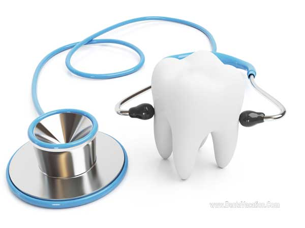 Cost of Dental Crowns in Mexico
