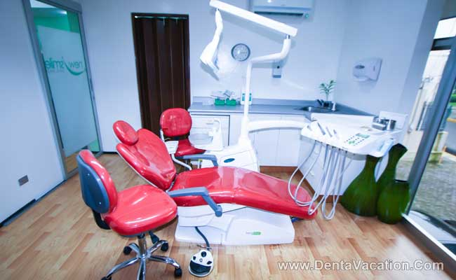 Costa Rica Based Dental Clinic