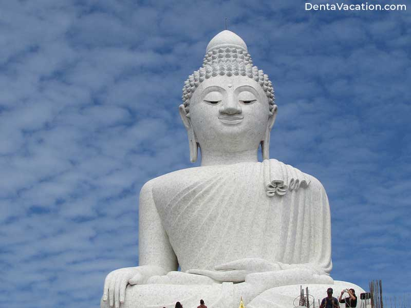 Big Buddha | Dental Tourism in Phuket