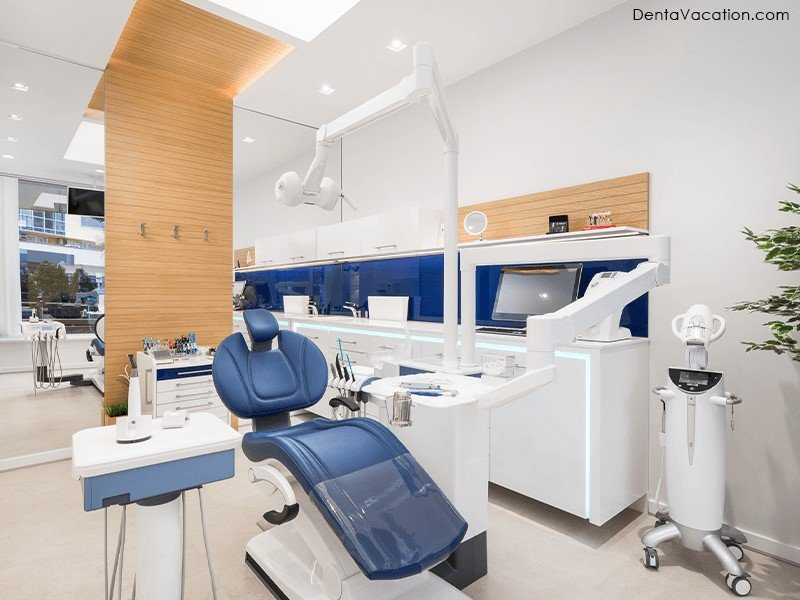 Dental Clinic in Bulgaria