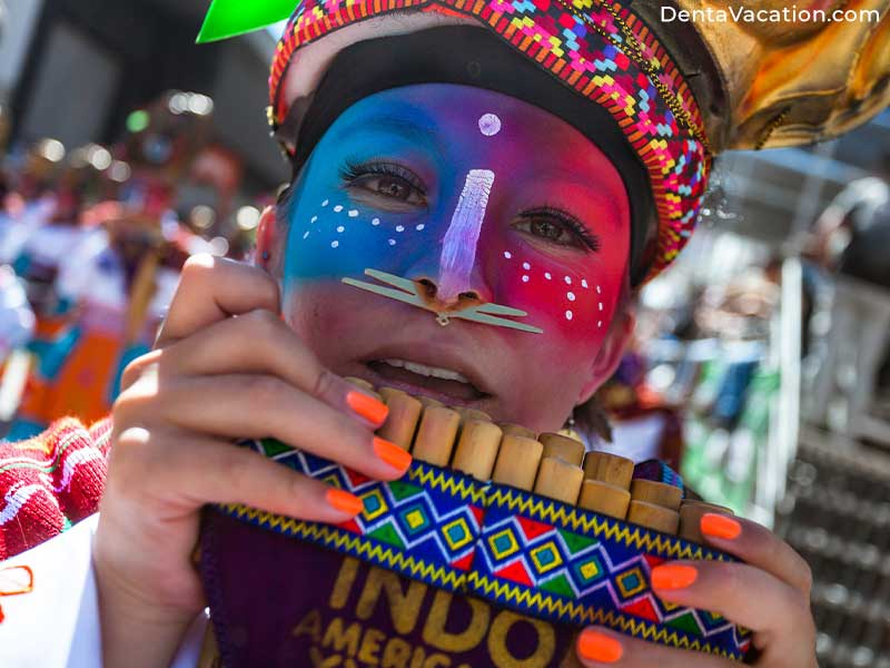 Carnival | Dental Tourism in Barranquilla