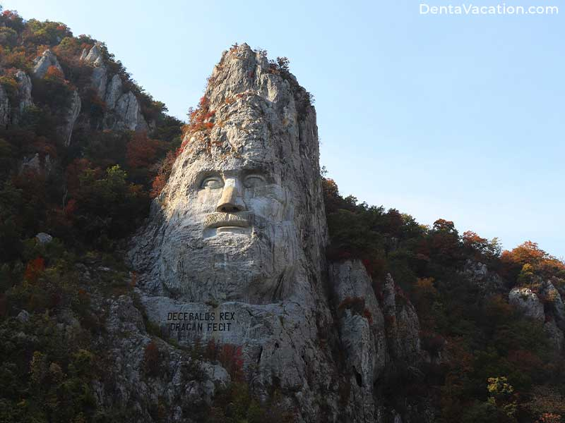 Carved Danube | Dental Tourism in Romania