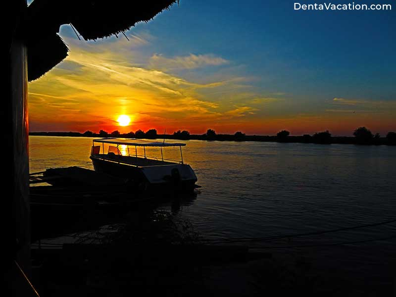 Danube Delta | Dental Tourism in Romania