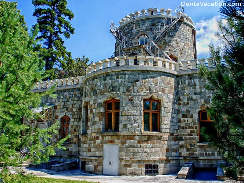 Iulia Castle | Dental Tourism in Romania