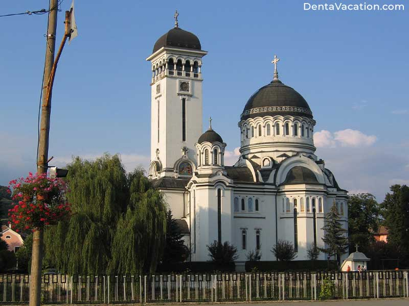 Romanian Orthodox Church | Dental Tourism in Romania