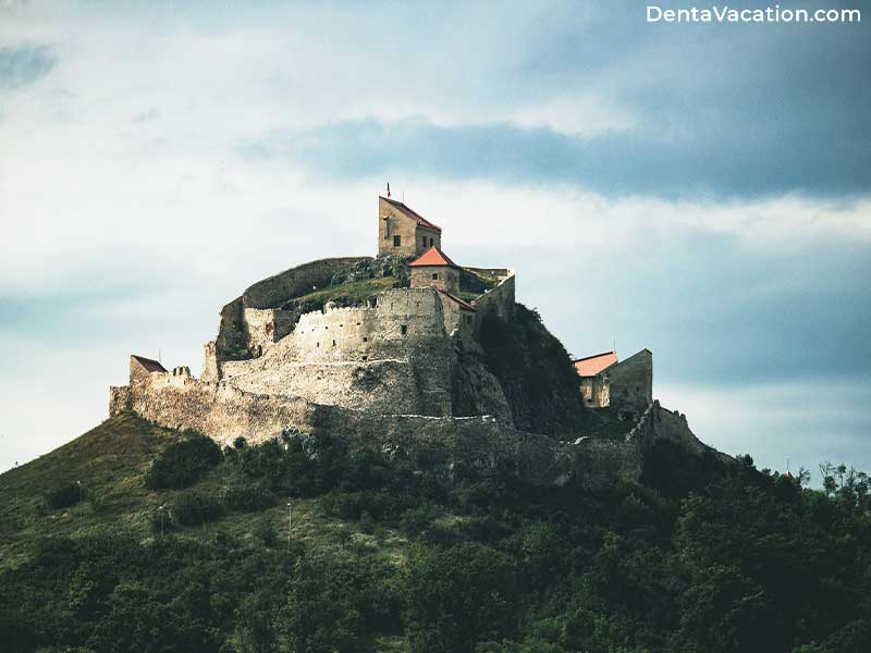 Dracula's Castle | Dental Tourism in Romania