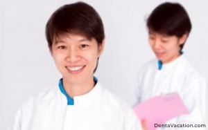 Dr. Udsana Tanapathomchai | Dentist in Phuket