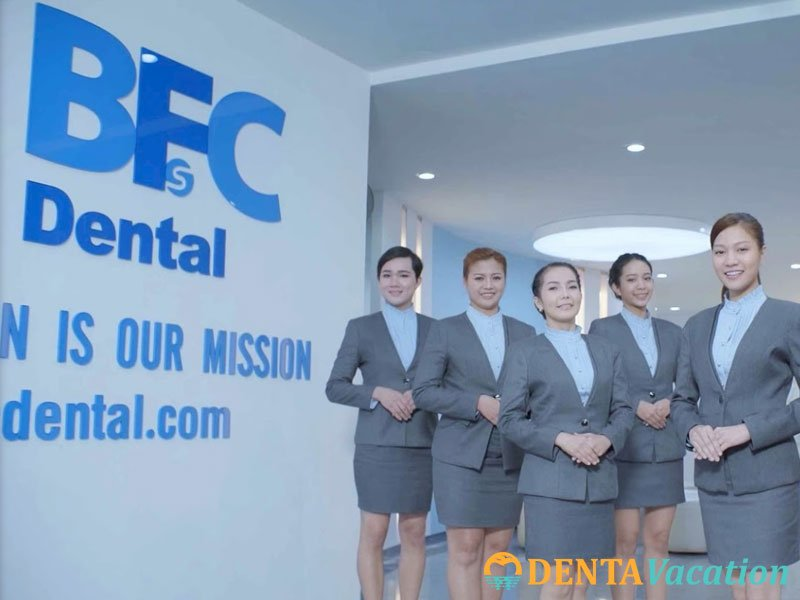 BFC Dental Clinic Bangkok- Dental Works in Bangkok