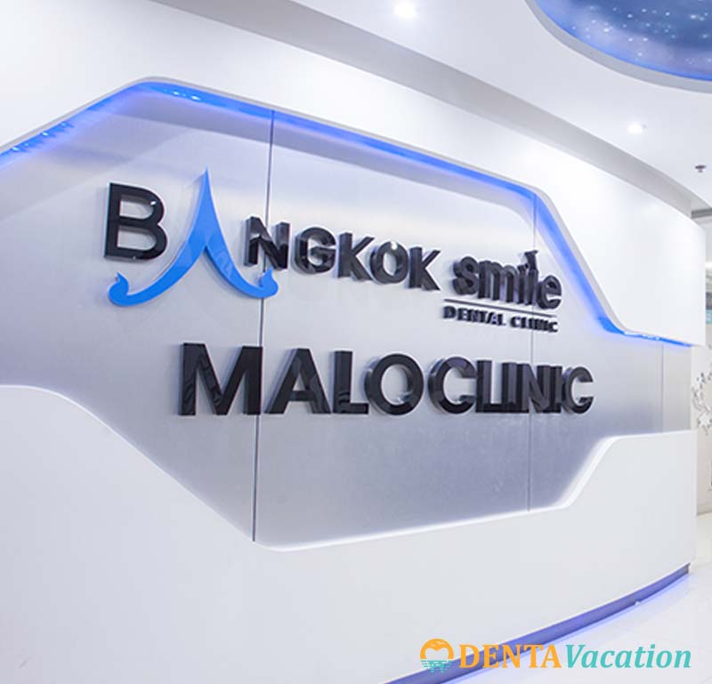 Bangkok Smile Malo Clinic Thailand- Dental Works in Bangkok