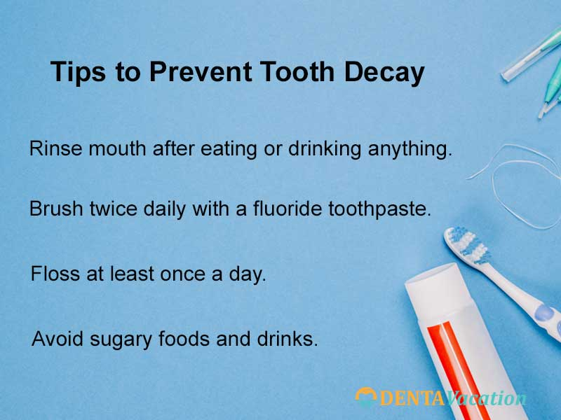 Tooth Decay Prevention