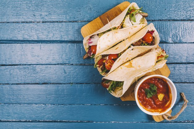 Tacos, Mexican Food | Dental Tourism in Mexico