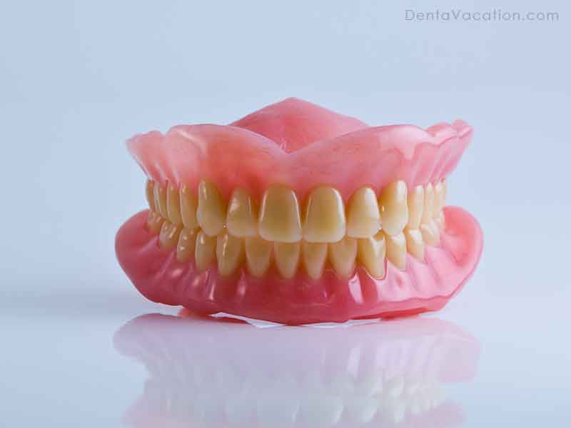 Dentures | Dental Implants Alternative