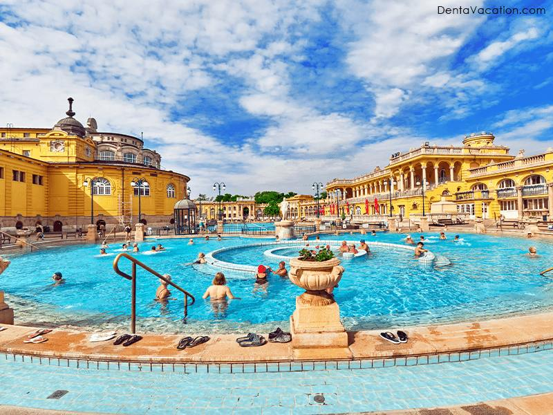 Thermal Bath | Dental Tourism in Hungary