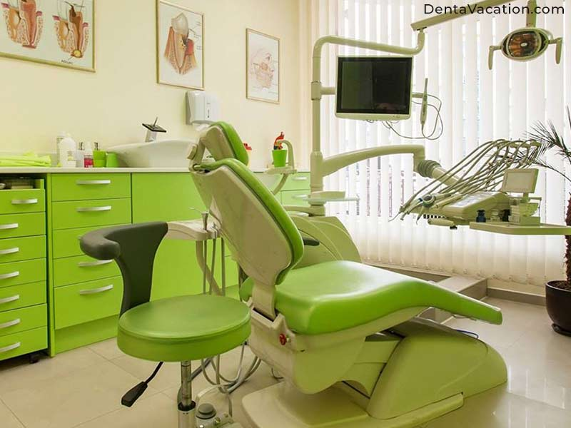 AllDental Clinics- Dental Tourism in Bulgaria