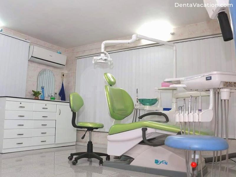 Dental Chair | Pagna Dental Clinic