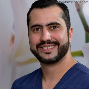 Dr. Andres | Dentist Costa Rica