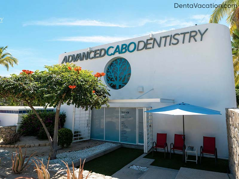 Dental Clinic | Dental Work in Cabo