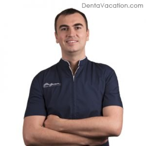Dr. Leonid | Dental Work in Sofia