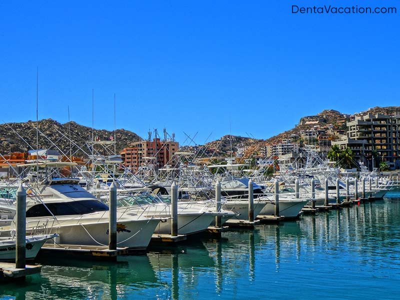 Marina | Dental Tourism in Cabo