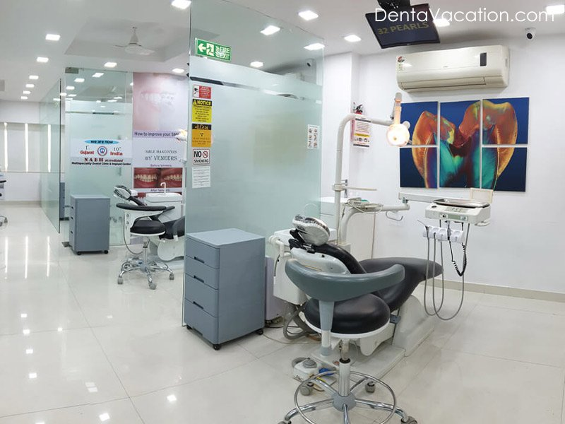 Dental Implant Clinic, India | Cheap Dental Implants Abroad