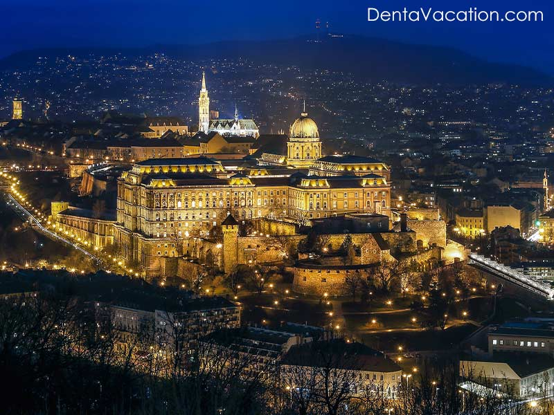 Budapest, Hungary | Dental Tourism in Hungary